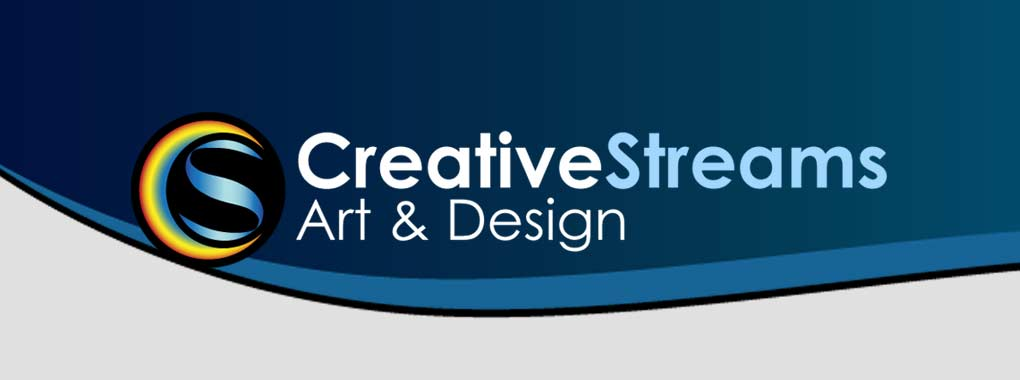 Creative Streams banner