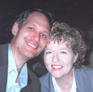 Mal and Kathy Gordon
