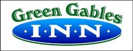 Green Gables Inn Lighted Sign