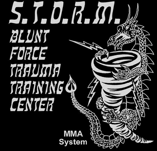 Blunt Force Trauma Martial Arts