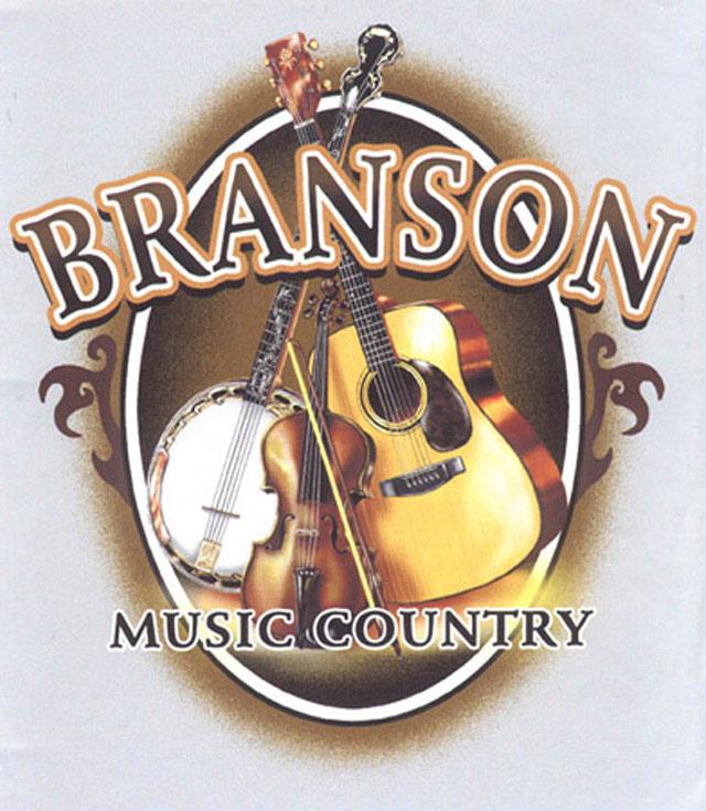 Branson Musical Instruments Tee