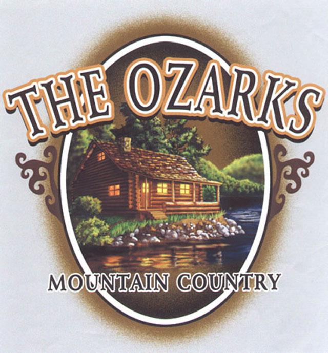 The Ozarks Tee