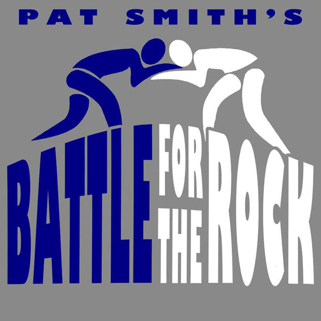 Battle For The Rock