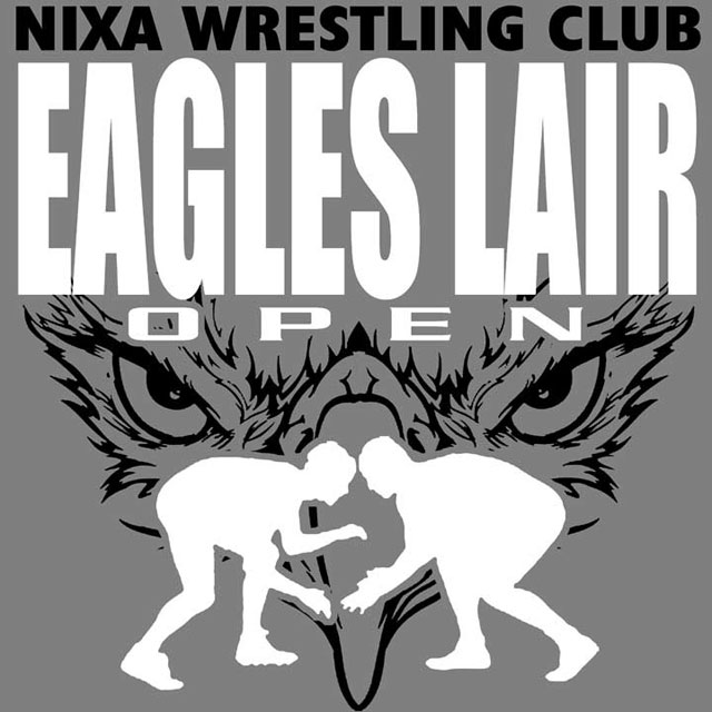 Eagles Lair Open