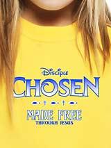 Frozen parody Tee-Chosen